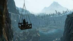 Image for People are still finding secrets in The Witcher 3, like this elevator in Kaer Trolde