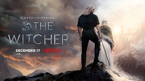 Image for The Witcher Season 2 is coming to Netflix December 17