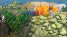 Image for The Witness is a classic adventure game without the terrible bits, says Blow