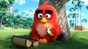 Image for The Angry Birds Movie 2 is the best reviewed videogame adaptation ever - but it might be a financial flop