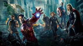 Image for Footage of shelved first-person The Avengers game surfaces