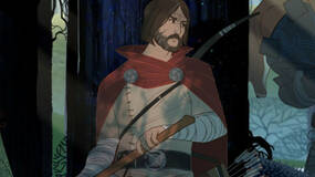 Image for The Banner Saga also hit by King trademark claims