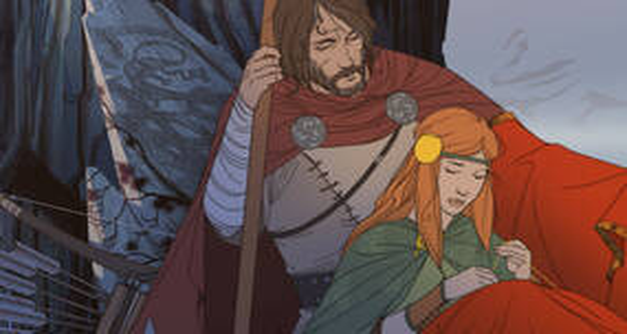 Image for Banner Saga joins Origin Access Vault next week