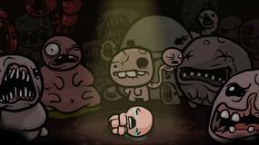 Image for The Binding of Isaac: Rebirth has a release date and strange new video