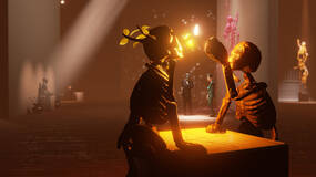 Image for BioShock fans will probably want to check out The Black Glove