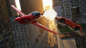 Image for Videos for The Crew 2 show off transforming mechanic, 12 minutes of gameplay