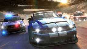 Image for The Crew enters UK charts at number 6