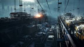 Image for The Division: more new screens show abandoned bridge, city square