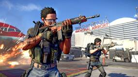 Image for Watch The Division 2's new minigun-toting Gunner specialisation in action