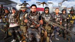 Image for The Division 2 Dark Hours raid difficulty won't be adjusted for now, even on consoles