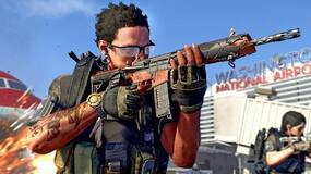 Image for The Division 2's third DLC episode is coming in February, but not with the second raid