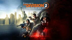 Image for The Division 2 Warlords of New York Expansion releases March 3