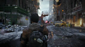 Image for Ubisoft shows off The Division gameplay at E3 2015