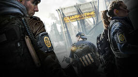 Image for The Division digital revenues overtake Call of Duty: Black Ops 3 - Superdata