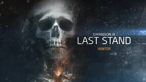 Image for The Division: Last Stand reveal coming today, teaser hints at PvP domination-style game mode