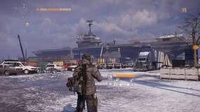 Image for The Division: possible future DLC locations discovered by players