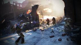 Image for The Division Update 1.8 coming this fall with Resistance and Skirmish modes, new area and social hub