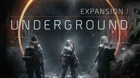 Image for The Division Underground update - watch new DLC content played live