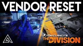 Image for The Division Weekly Vendor reset: Dark Zone, BoO, Safe Houses, patch notes, more
