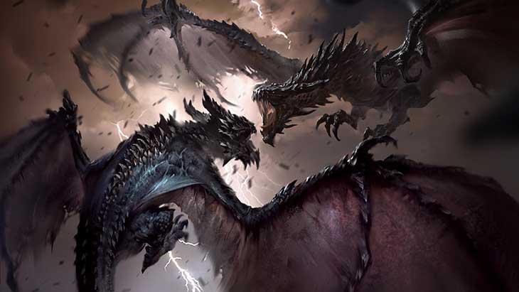 Image for The Elder Scrolls: Legends no longer under active development