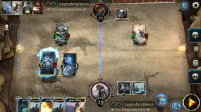 Image for The Elder Scrolls Legends console release, player numbers, and shaking up the meta - an interview with Pete Hines