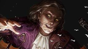Image for The Daedric Prince of Madness takes over The Elder Scrolls: Legends next week