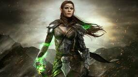 Image for Here's a look at The Elder Scrolls Online running on Xbox One