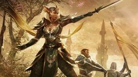 Image for The Elder Scrolls Online might not release on PS4 & Xbox One this year