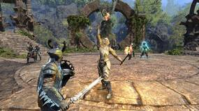 Image for The Elder Scrolls Online: Morrowind PAX East gameplay showcases the new Battlegrounds PvP mode