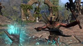 Image for Elder Scrolls Online: Morrowind - buy the digital upgrade or Physical Collector's Edition and start playing May 22