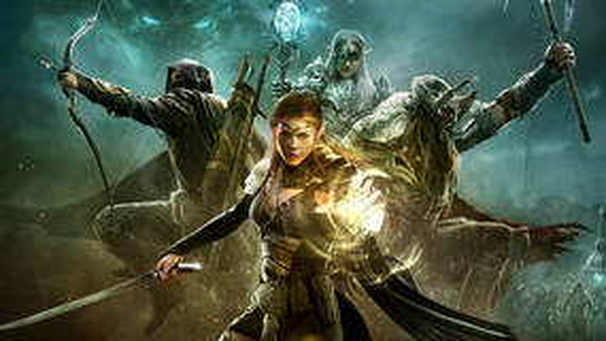 Image for EU PSN's 12 deals of Christmas sale: The Elder Scrolls Online: Tamriel Unlimited