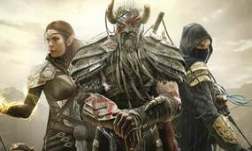 Image for New Elder Scrolls Online veteran dungeon revealed