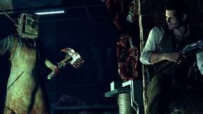 Image for The Evil Within gets new trailer out of Sony's Japan conference