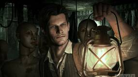 Image for The Evil Within makes a cheeky reference to Resident Evil