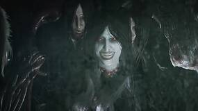 Image for This gameplay demo for The Evil Within 2 introduces you to a three-headed monster lady