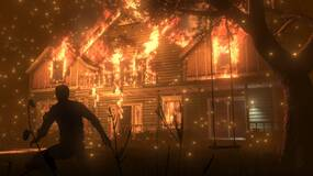 Image for The Evil Within 2 - watch the first hour of gameplay and try not to freak the fuck out