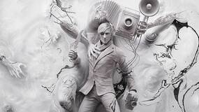 Image for The Evil Within 2's latest trailer delves into the madness within Stefano Valentini