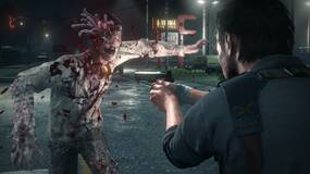 Image for Meet The Evil Within 2's mysterious Father Theodore