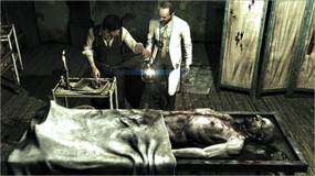 Image for My love/hate relationship with The Evil Within makes me flashback 10 years