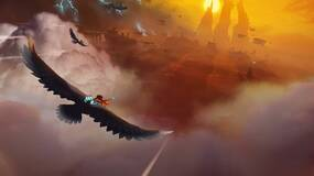 Image for The Falconeer is coming to PS4, PS5 and Switch this summer