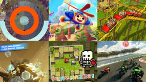 Image for Games Now! The best iPhone and iPad games for Friday, August 21st