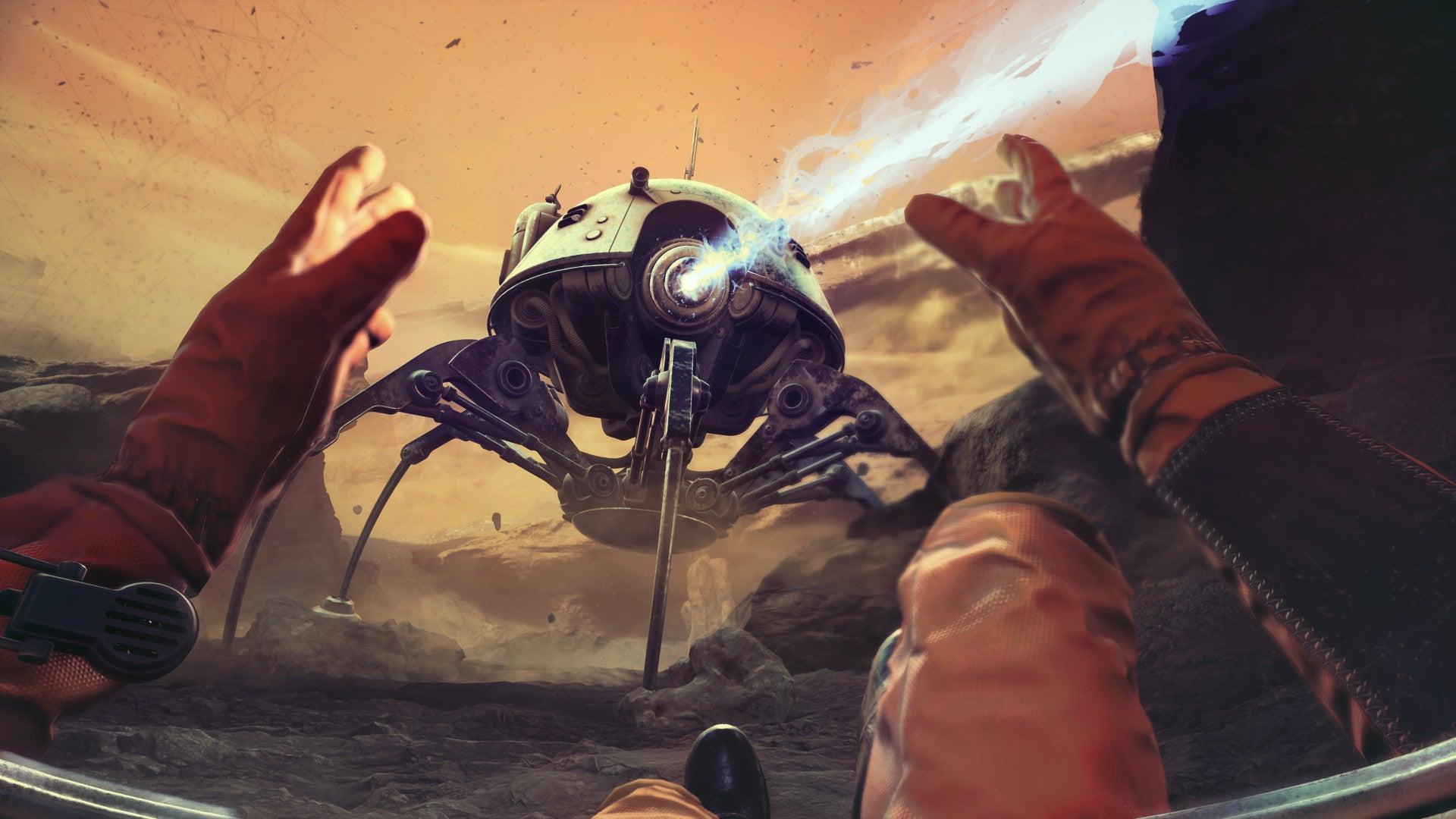 Trader Tak Terkalahkan melihat master sci-fi yang akan datang dan opsinya bermanfaat