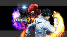 Image for New King of Fighters 14 teaser reveals newcomer Sylvie