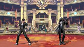 Image for Take a look at The King of Fighters 14's Team Japan