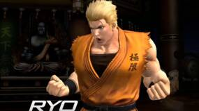 Image for Ryo Sakazaki and Geese shown off in new King of Fighters 14 trailer