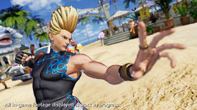 Image for Benimaru gets his own trailer for The King Of Fighters 15