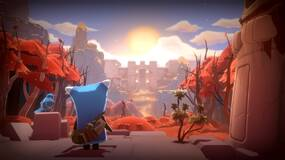 Image for No Man's Sky dev's new game, The Last Campfire, is out now