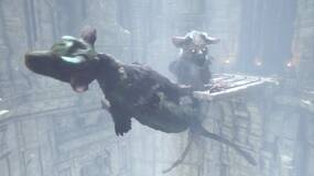 Image for The Last Guardian walkthrough part 14: escape the mineshaft, the army of guards, fighting the beast