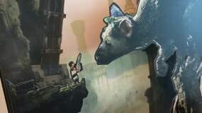 Image for The Last Guardian press pack is a thing of beauty - photos
