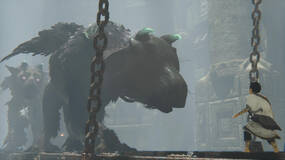Image for Hands-on with The Last Guardian: this is not the game you thought it would be